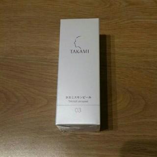 タカミ(TAKAMI)のタカミスキンピール 30ml(ゴマージュ/ピーリング)