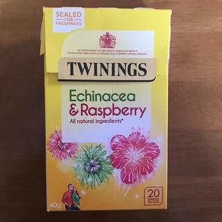 エキナセア&ラズベリー トワイニング(茶)
