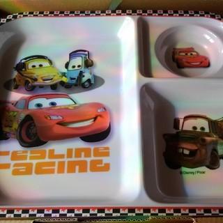 ディズニー(Disney)のカーズプレート(プレート/茶碗)