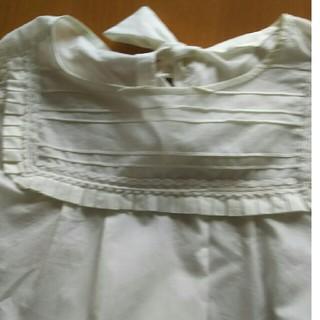 ロイスクレヨン(Lois CRAYON)のロイス クレヨン ブラウス(シャツ/ブラウス(半袖/袖なし))