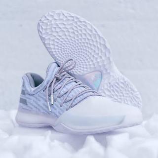 アディダス(adidas)のharden vol.1 christmas 27cm(バスケットボール)