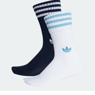 アディダス(adidas)のアディダス ソックス 24cm〜26cm(ソックス)