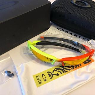 オークリー(Oakley)の専用【新品未使用】OAKLEY Flak2.0 Harmony Fade(ウェア)