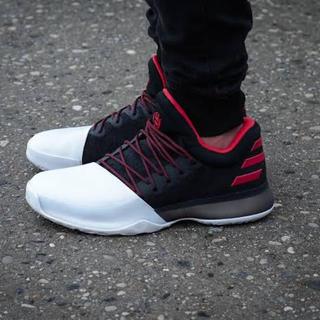 アディダス(adidas)のharden vol.1 27cm(バスケットボール)
