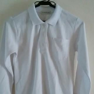シマムラ(しまむら)のしまむら 子供用ポロシャツ 140(Tシャツ/カットソー)