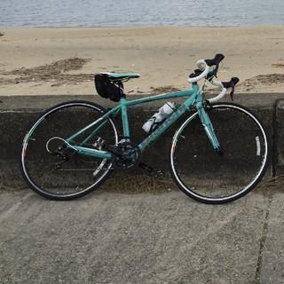 ロードバイク ビアンキ(自転車本体)