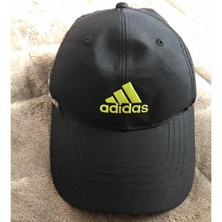 adidas - adidasジュニア帽子