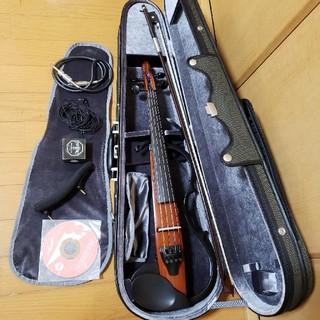 ヤマハ - 本日限定!‼️YAMAHA サイレントバイオリン