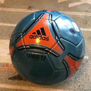 アディダス(adidas)のアディダス サッカーボール 小学生用 4号 検定球(ボール)
