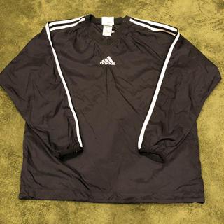 アディダス(adidas)のadidas ジャージ(Tシャツ/カットソー)