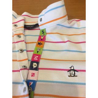 マンシングウェア(Munsingwear)のMunsingwear☆Lサイズ☆ゴルフ(ポロシャツ)