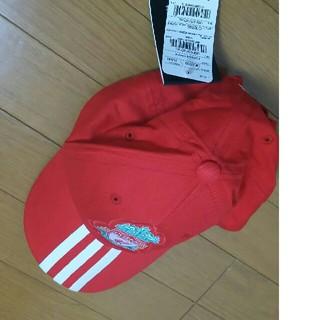 アディダス(adidas)の帽子(その他)