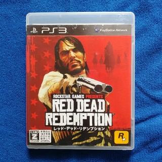 PlayStation3 - レッドデッドリデンプション