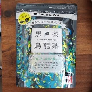 コストコ(コストコ)の黒茶  烏龍茶 《匿名配送》(茶)