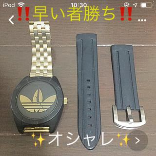 アディダス(adidas)の✨ adidas 時計 ✨(腕時計(デジタル))