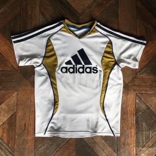 アディダス(adidas)のadidas130cm  Tシャツ(Tシャツ/カットソー)