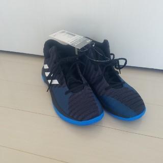 アディダス(adidas)のadidasバッシュ24.5センチ新品(バスケットボール)
