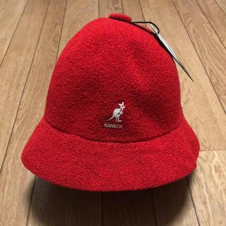 カンゴール(KANGOL)のKANGOL カンゴール バケットハット 帽子(ハット) 7f263c0a8740
