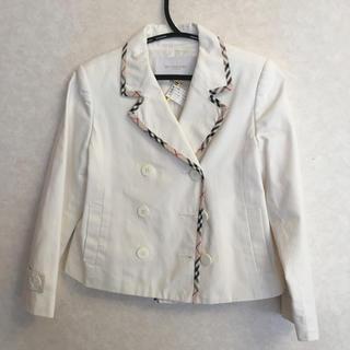 バーバリー(BURBERRY)のスーツ(ドレス/フォーマル)