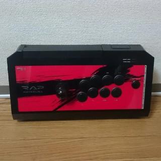 PlayStation4 - RAP リアルアーケード PRO.V HAYABUSA
