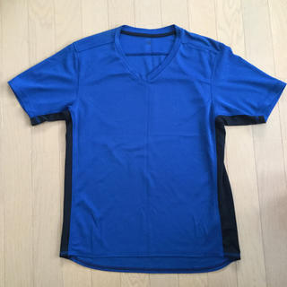 ジーユー(GU)のg.u.のTシャツ(Tシャツ/カットソー(半袖/袖なし))