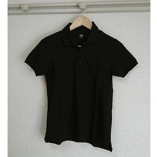 ユニクロ(UNIQLO)の【専用】 nana様 UNIQLO  ポロシャツ  M(ポロシャツ)