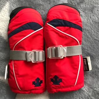 デサント(DESCENTE)のデサント スノーグローブ(手袋)