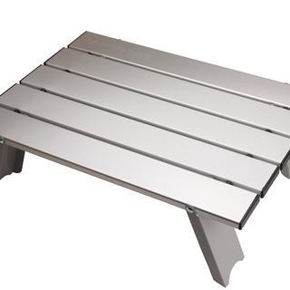 【即戦力】海 BBQ キャンプに!キャプテンスタッグ アウトドアテーブル(テーブル/チェア)