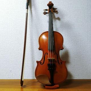 【美炎杢】カルロジョルダーノ1/16  VS-2 バイオリン 2013(ヴァイオリン)
