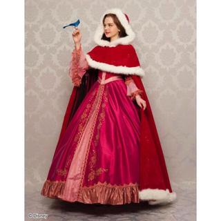 Secret Honey - 即納 シークレットハニー ベル 愛の芽生え ドレス &ケープ セット クリスマス