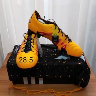 アディダス(adidas)の新品 未使用 サッカースパイク(シューズ)