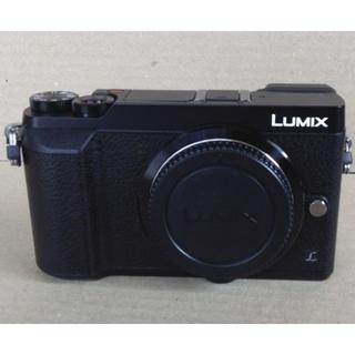 Panasonic - Panasonic DMC-GX7MK2 ボディ ブラック