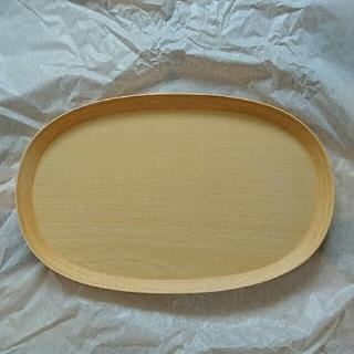 ブナコ  トレー(テーブル用品)
