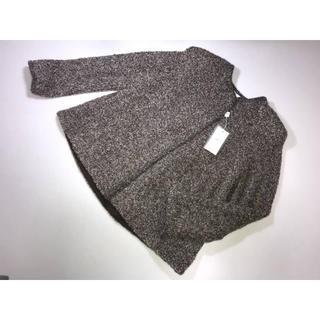 アルマーニ コレツィオーニ(ARMANI COLLEZIONI)の新品 アルマーニコレッツオーニ ジャケット 上着 コート 茶色系 サイズ40(その他)