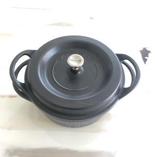 バーミキュラ(Vermicular)のバーミキュラ 18(調理道具/製菓道具)
