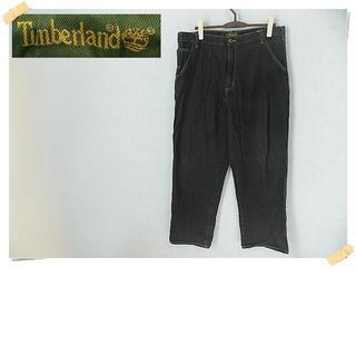 ティンバーランド(Timberland)の【Timberland】ティンバーランド ビックサイズジーンズ デニム 38(デニム/ジーンズ)