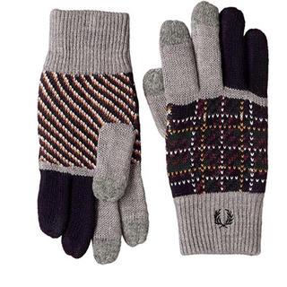 フレッドペリー(FRED PERRY)の【送料無料】FRED PERRY 手袋(手袋)