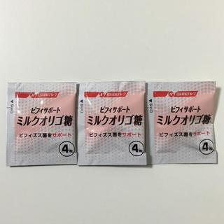 ニッシンセイフン(日清製粉)のビフィサポート ミルクオリゴ糖 4粒×3包 日清ファルマ(その他)