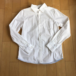 URBAN RESEARCH - アーバンリサーチ ホワイトシャツ S M