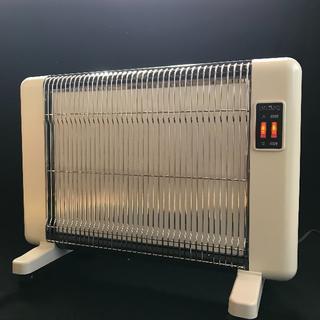 ニューセラミックヒーター サンラメラ 600W型 (電気ヒーター)