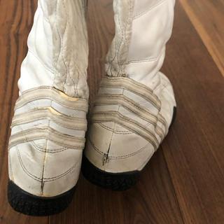 アディダス(adidas)のadidas キルティングブーツ 確認用です(ブーツ)