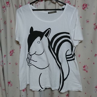 フラボア(FRAPBOIS)のフラボア Tシャツ(Tシャツ(半袖/袖なし))