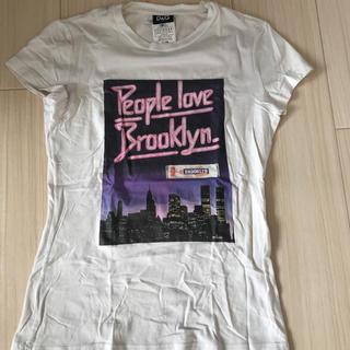 ドルチェアンドガッバーナ(DOLCE&GABBANA)のドルチェ&ガッバーナTシャツ(Tシャツ(長袖/七分))