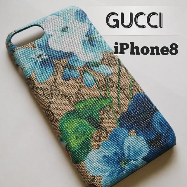 iphone xr ケース kenzo - Gucci - GUCCI iPhone8 ケース  の通販 by たけなか's shop|グッチならラクマ
