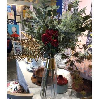 フランフラン(Francfranc)のフランフラン 造花 ウェルカムスペース造花(ウェルカムボード)
