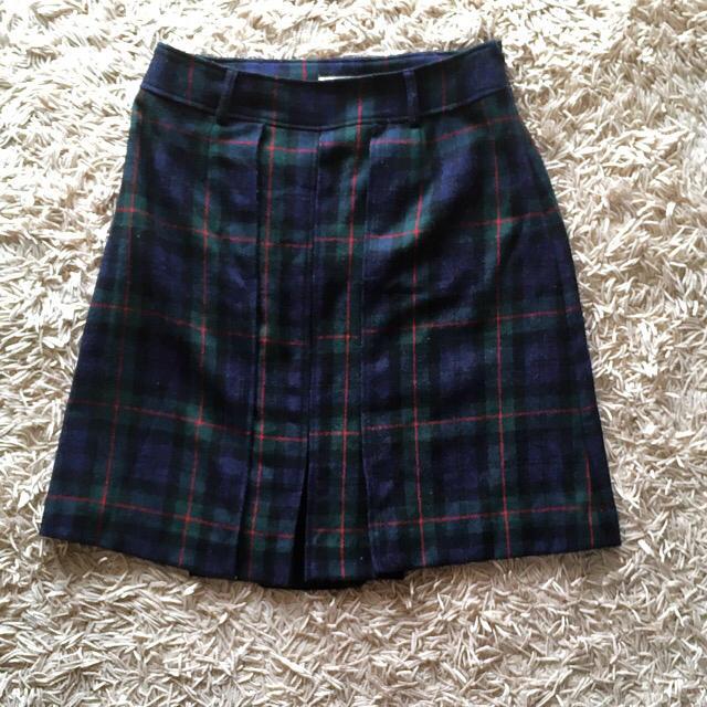 marble ink(マーブルインク)のスカート Lサイズ レディースのスカート(ひざ丈スカート)の商品写真