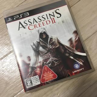 プレイステーション(PlayStation)のアサシンクリード プレステ(家庭用ゲームソフト)