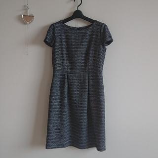 9bbfbdcaee43a ベルメゾン(ベルメゾン)の ysn205様専用 授乳服 ツイード地ワンピース(
