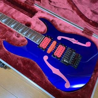 アイバニーズ(Ibanez)のIBANEZ PGM100RE  Paul Gilbert 20TH ANNI(エレキギター)