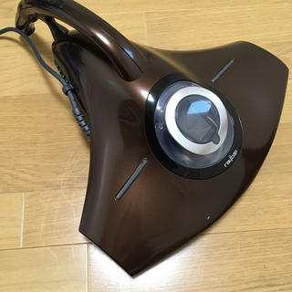 美品【レイコップ】RS-300J BR(掃除機)